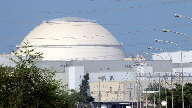 La UE e Irán reanudarán el diálogo sobre el programa nuclear iraní