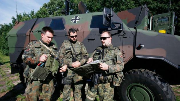 Alemania da luz verde a la exportación de armas a Arabia Saudita y Catar