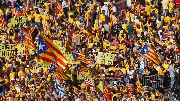 Cataluña recurre al Tribunal Constitucional en defensa del 9-N