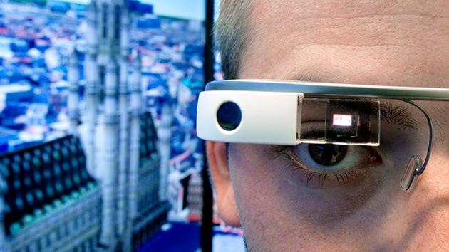 Las Fuerzas Aéreas de EE.UU. examinan con lupa la 'combatividad' de las Google Glass