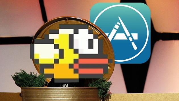 Ocho aplicaciones y juegos móviles polémicos borrados de App Store