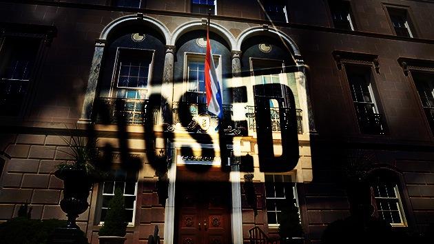 Los Países Bajos cierran su embajada en Yemen por amenaza terrorista
