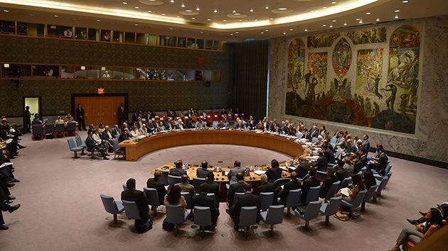 EE.UU., Reino Unido y Francia aceptan que la ONU debata la propuesta de Rusia sobre Siria