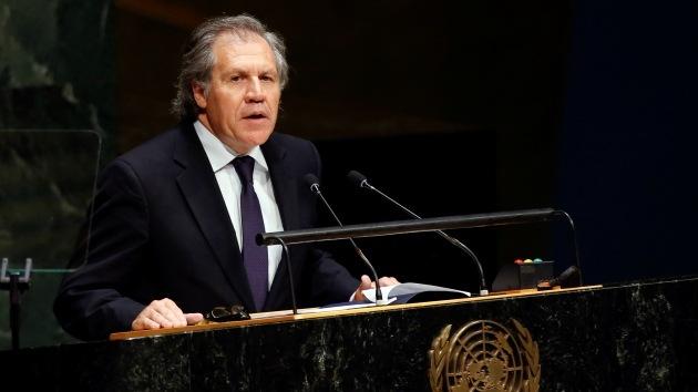 Uruguay rechaza en la ONU el bloqueo de EE.UU. contra Cuba
