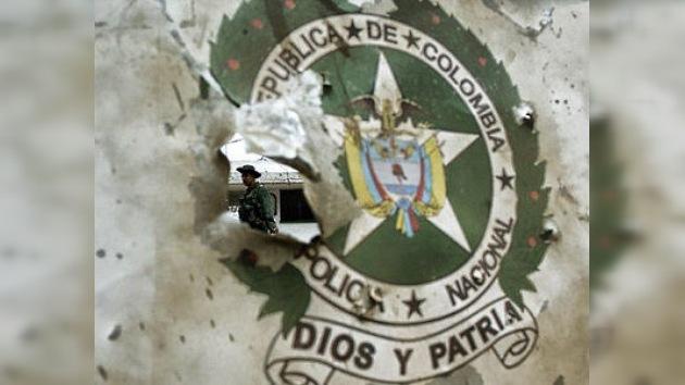 Las FARC atacan de nuevo