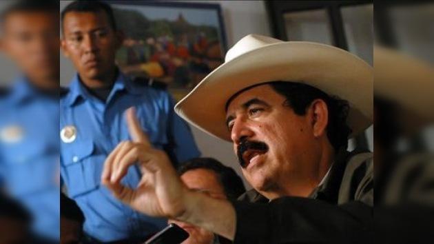 El Supremo absuelve a los militares que expulsaron a Zelaya de Honduras