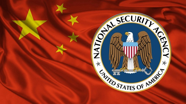 Gran temor de la NSA: Snowden podría haber copiado datos sobre espionaje contra China