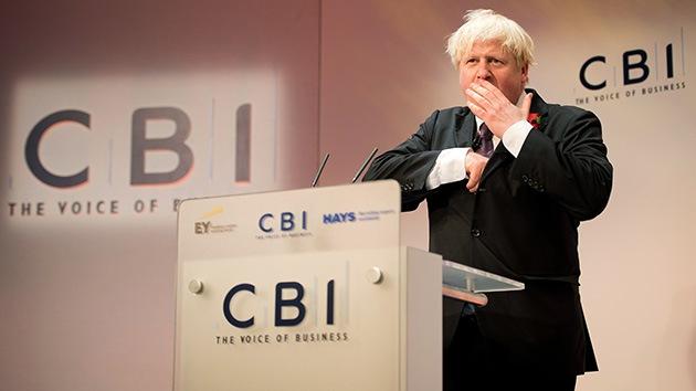 """El alcalde de Londres: """"Los millonarios son una minoría oprimida, como la gente sin hogar"""""""