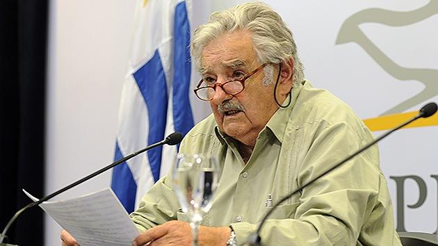 Mujica se ofrece para interceder por la paz en Venezuela