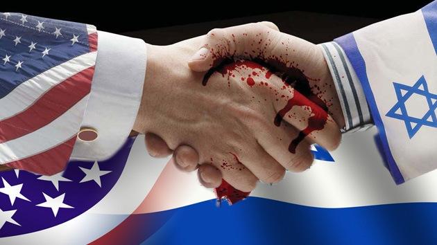"""Chomsky: """"EE.UU. e Israel son dos Estados canallas que operan en Oriente Medio"""""""