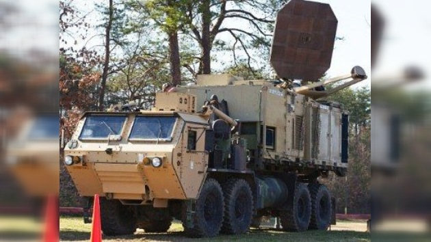 Microondas para 'enfriar' manifestaciones: EE. UU. prueba su arma invisible antidisturbios