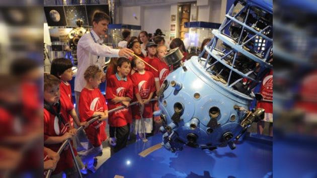 Rusia busca un nuevo Gagarin para reimpulsar la carrera espacial