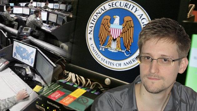 RT obtiene foto de la petición de Snowden de asilo temporal a Rusia