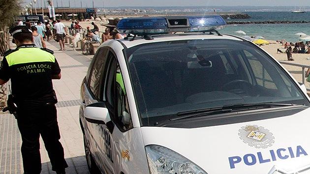 Un alemán se suicida en Mallorca porque iba a ser desahuciado