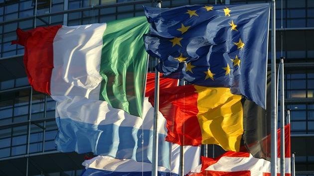 """La Unión Europea está condenada """"al desastre total, la guerra o la hiperinflación"""""""
