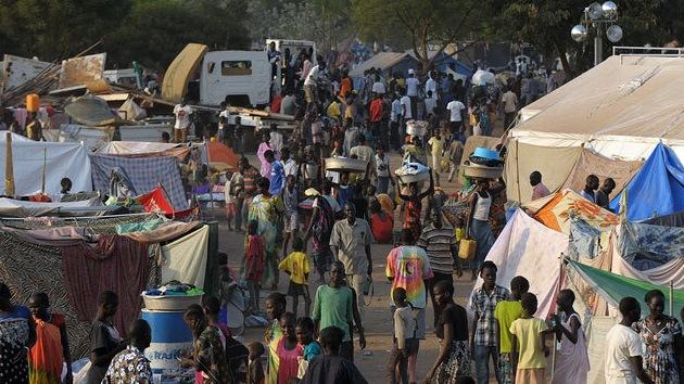 Pacto con el diablo: ¿Quién empuja a Sudán del Sur al precipicio de la guerra civil?