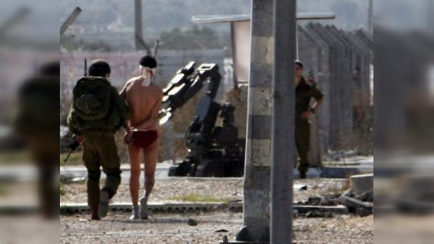 Cámaras contra la violencia: palestinos filman los ataques de israelíes