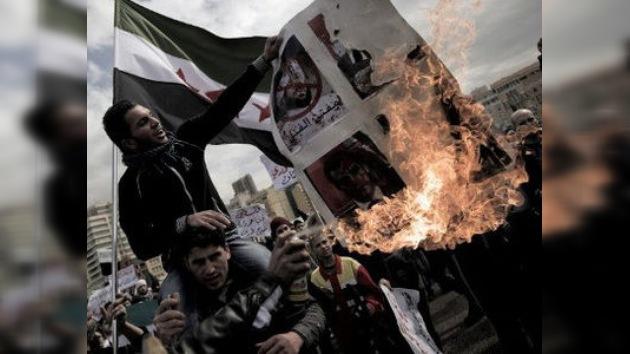 Rusia: Occidente empieza a entender que en Siria hay que actuar conjuntamente