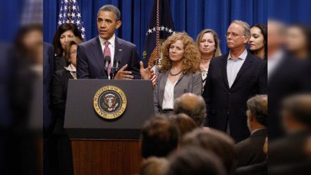 Barack Obama confunde las islas Malvinas con las Maldivas