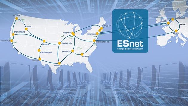 EE.UU. conecta con Europa su ultrarrápido 'Internet en sombra'