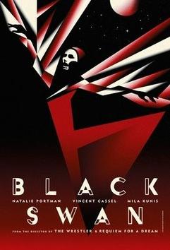 Eligen los mejores carteles de las películas del año 2010