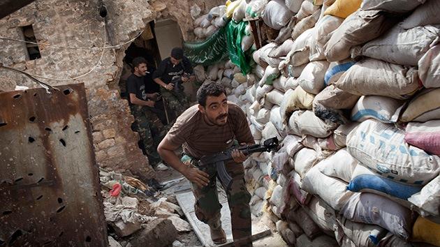 Siria, un factor que puede realinear las fuerzas en el mundo