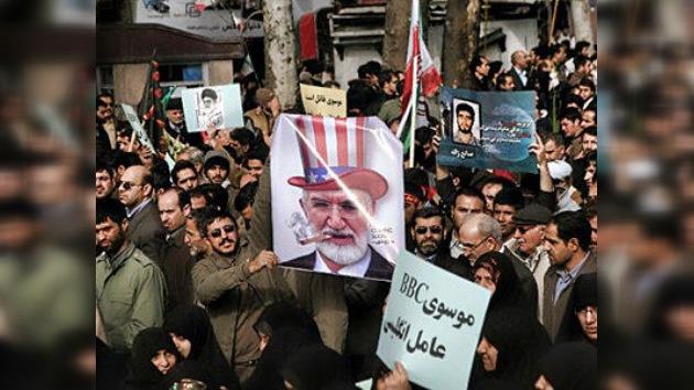 ¿Tendrá alguna esperanza la oposición iraní en los comicios parlamentarios?
