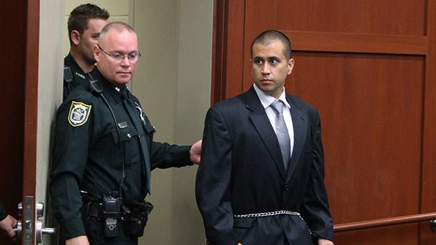 El presunto asesino de Trayvon Martin, acusado de abuso sexual por una pariente