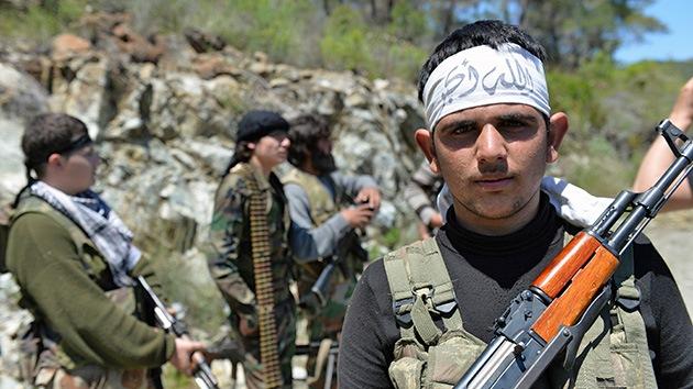 """La """"decepcionada"""" oposición siria espera que el Congreso de EE.UU. autorice el ataque"""