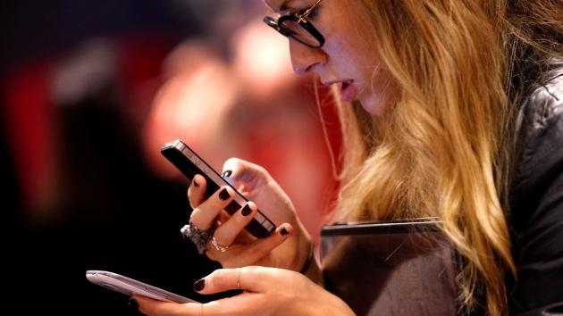 'Locos' por los smartphones: Nuevos trastornos causados por dispositivos móviles