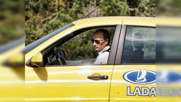 Entrevista de Vladímir Putin: Visión desde dentro del coche