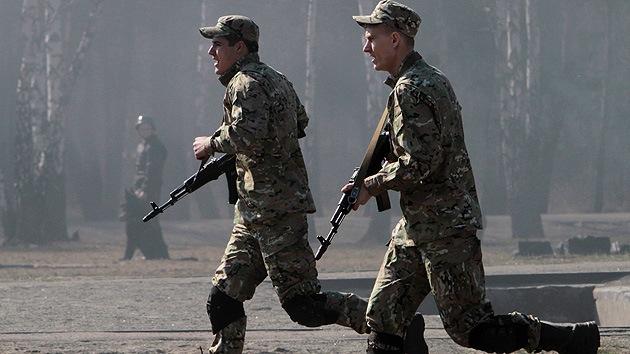"""""""Occidente no tiene una estrategia ante las acciones de Moscú"""""""
