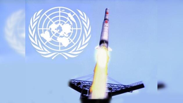 El Consejo de Seguridad de la ONU condena el lanzamiento de cohete norcoreano