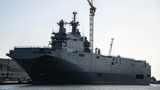 El caso Mistral amenaza un acuerdo de 22.000 millones entre Francia e India