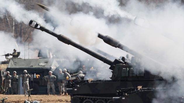 """Corea del Norte amenaza al Sur con """"represalias físicas"""""""