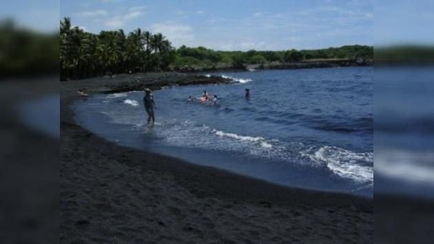 EE. UU. canceló la alerta de tsunami en Hawái
