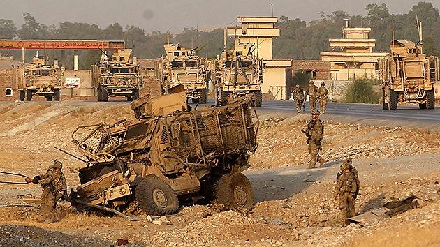 Enemigo interno: denuncian que el Congreso podría socavar la defensa de EE.UU.