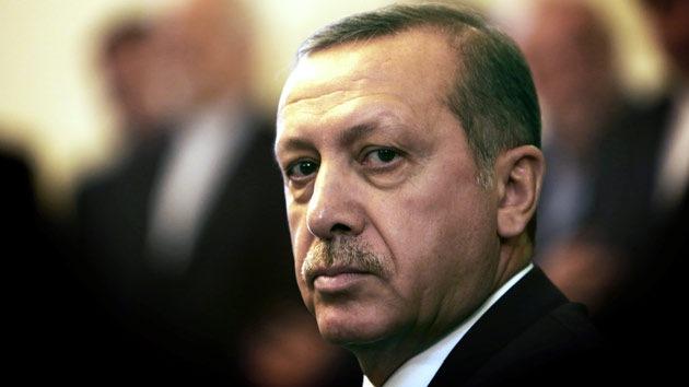 Erdogan dice que prohibirá en Turquía el acceso a YouTube y Facebook