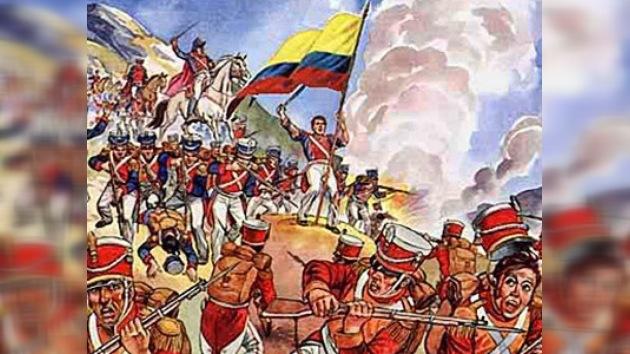 Ecuador conmemora su independencia