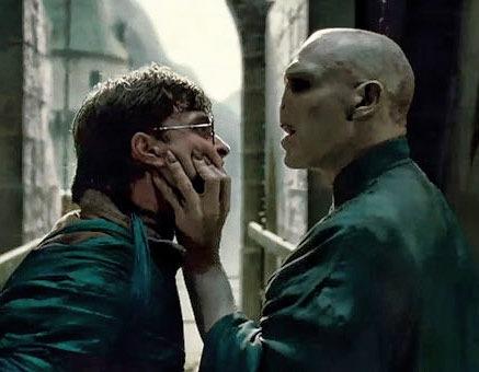 """Publicaron nuevas imágenes de """"Harry Potter y las reliquias de la muerte"""""""
