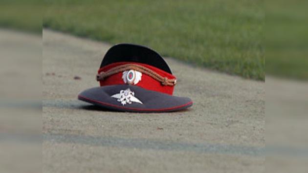 Gran número de policías rusos son inapropiados para el cargo