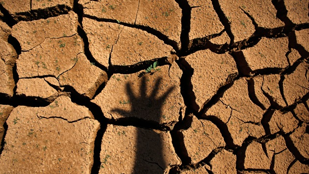 Los expertos advierten que una sequía 'histórica' se cierne sobre España