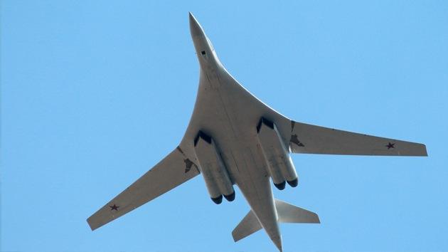 Bombarderos estratégicos rusos patrullarán los cielos de Sudamérica