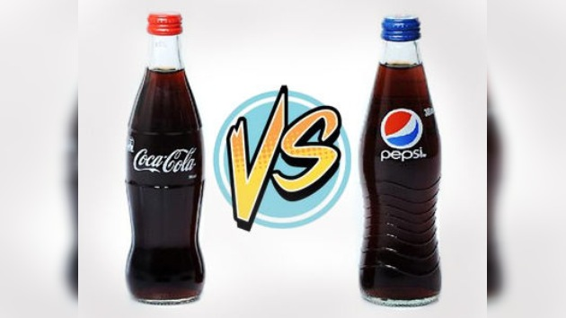 Batalla de botellas: Coca Cola presenta una demanda contra Pepsi