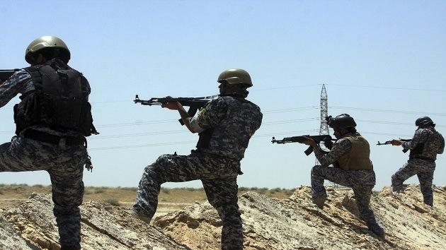 """Experto: El guión de EE.UU. en Irak será """"peor que el 11-S"""" y afectará a Asia Central"""