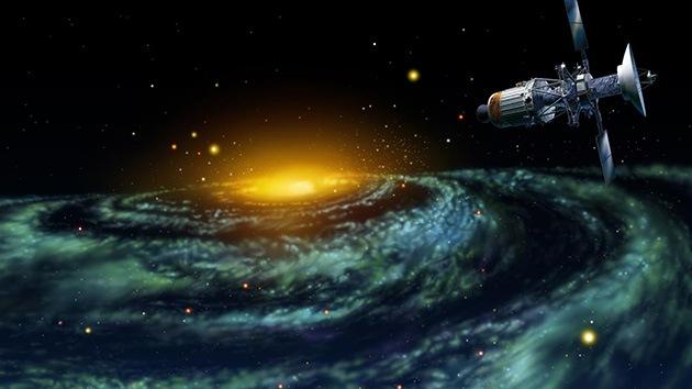 Sondas extraterrestres 'autorreplicantes': ¿De ronda por sistema solar?