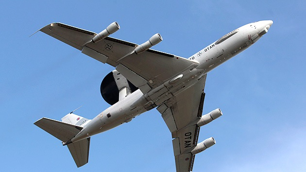 La OTAN refuerza su defensa con patrullas aéreas y marítimas en toda Europa