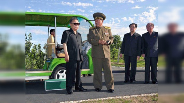 La diplomacia norcoreana llega a EE. UU. para reanudar las negociaciones