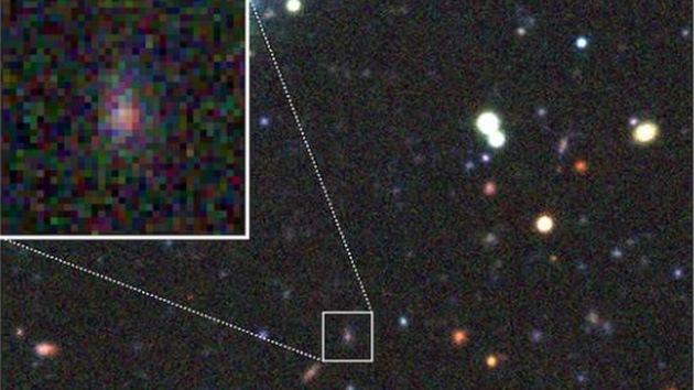 Arrojan luz sobre el misterio de la supernova que brillaba treinta veces más de lo normal