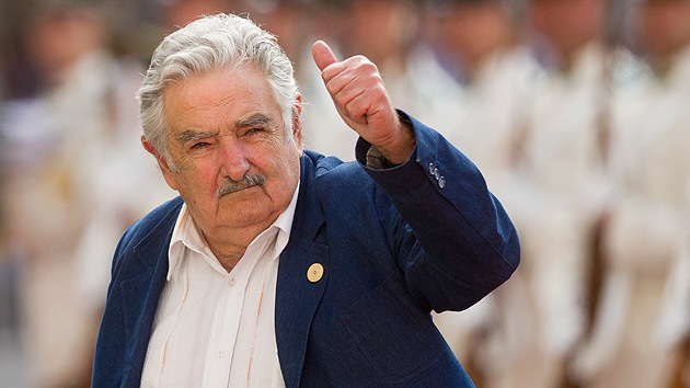 Mujica: La marihuana se cultivará en un predio de las Fuerzas Armadas